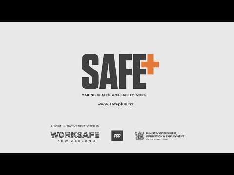 What is SafePlus?