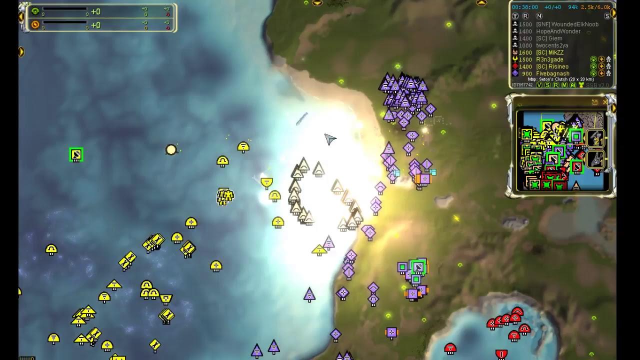 MikZZ online №14 — эко билд для самолетов. Как поднять уровень игры.