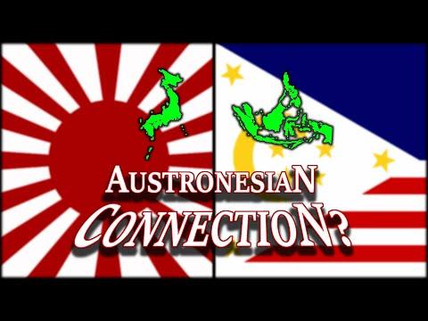 日本人のルーツは東南アジア人?