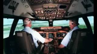 The best pilot speech