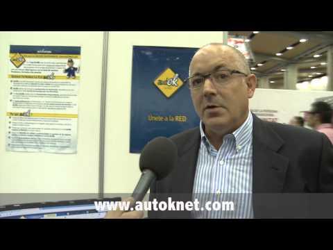 Autoknet en Focus Business 2014