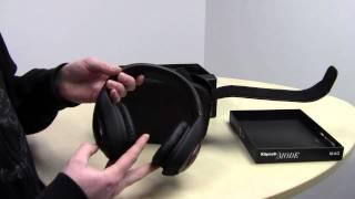 Klipsch Mode M40: Hands-on review