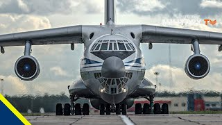Top 10 Largest Military Transport Aircraft