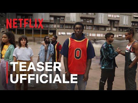 Zero – Il teaser trailer