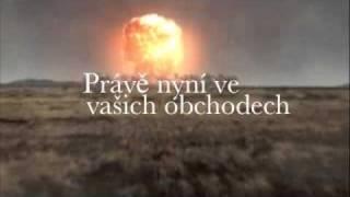 CD Rotujici nebe Olga Lounová