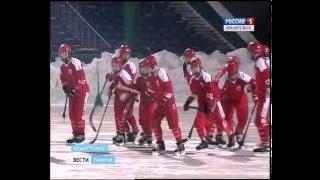 Юношеская сборная России по хоккею с мячом стала чемпионом мира