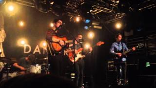 Dan Croll - Always Like This - Edinburgh Liquid Rooms