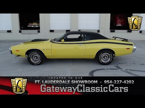 Video of '74 Charger - MAY0