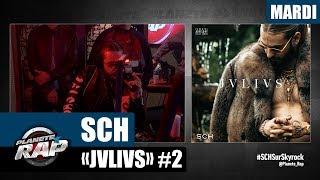 """Planète Rap   SCH """"JVLIVS"""" #Mardi"""