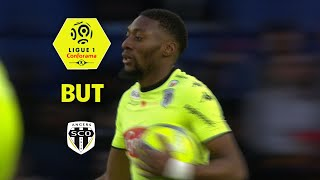 But Karl TOKO EKAMBI (76') / Paris Saint-Germain - Angers SCO (2-1)  (PARIS-SCO)/ 2017-18