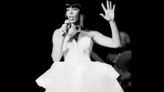 Donna Summer- The way we were...1978 LIVE!