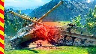 Танки против танков. Мультики про войну. Сражения Танков анимация для мальчиков.
