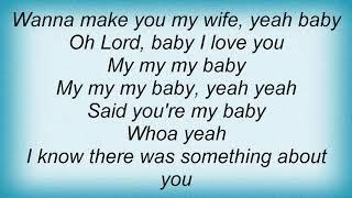 Angie Stone - More Than A Woman Lyrics