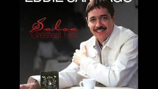 Jamas (Audio) - Eddie Santiago  (Video)