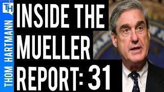 Mueller Investigation Report, Part 31