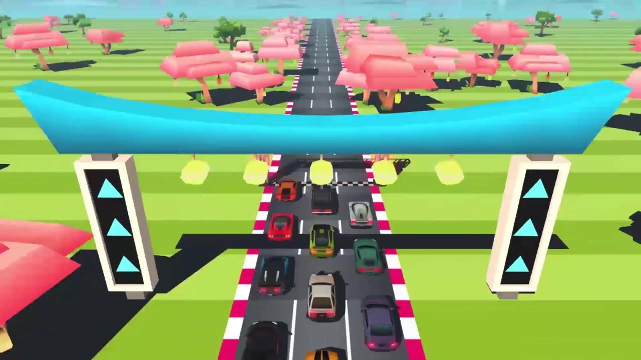 Jogo Brasileiro Horizon Chase Turbo Chega ao PS4 em 15 de Maio