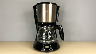 Philips HD7459 Filtre Kahve Makinesi İnceleme