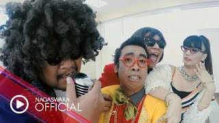 Rph Amp Dilza Lagi Manjah Feat Mimi Peri Official Music Video Nagaswara Music