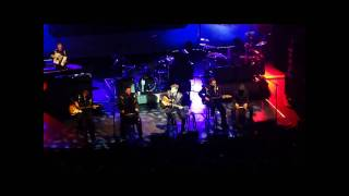Chris Isaak - Don't Leave Me On My Own - Red Bank, NJ 7/20/10