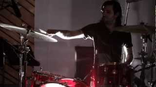 "Russian Circles ""309""   Empros Live Studio Sessions"