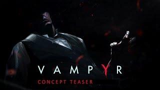 E3 - Concept trailer