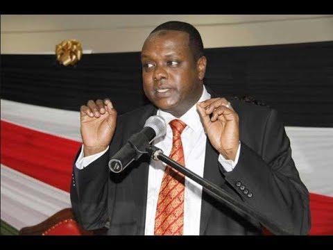 Hassan Wario: Jubilee MPs roast President Kenyatta's ambassador to Austria nominee