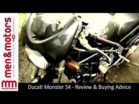 Ducati Monster S4 - Review & Buying Advice
