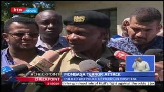 Mombasa attempted terror attack