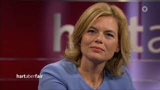julia klckner stichelt gegen thomas oppermann - Julia Klockner Lebenslauf