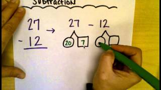 Decomposing-DD Subtraction