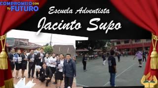 preview picture of video 'ESCUELA ADVENTISTA JACINTO SUPO - WARNES'