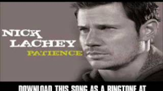 The way that you love me nick lachey.
