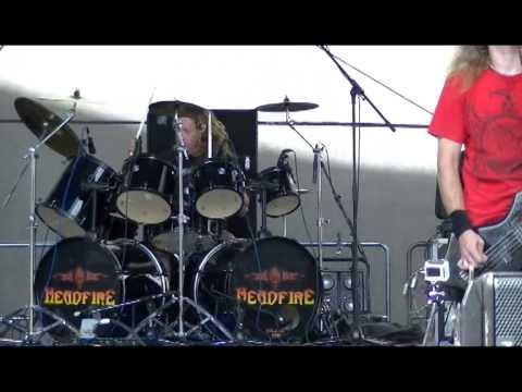 Headfire - Headfire - Miroslav Summer Of Rock 2013