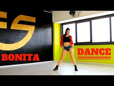 Bonita - J Balvin ft Jowell Y Randy by Martina Banini