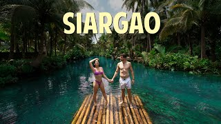 Lost Leblanc - Siargao | Reaction (Can't wait to go there)