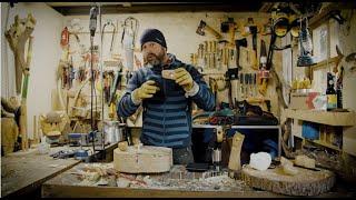 MakersDremel Commentdevenirunexpertensculpturesurbois