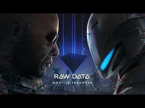 Raw Data: Hostile Takeover (PvP) Teaser thumbnail