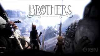 Brothers - A Tale of Two Sons video
