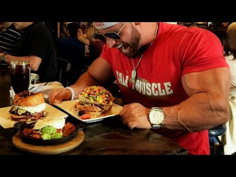 Download BODYBUILDING MOTIVATION - EAT BIG TO GET BIG ! HD Mp4 3GP Video and MP3