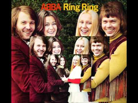 She's My Kind Of Girl Lyrics – ABBA