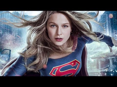 The Real Reason Supergirl Ditched The Skirt