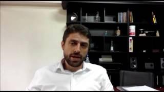 Juan Camilo Montoy Gerente General Corporativo Empresa Sparcol Chemicals y Life S.A.S