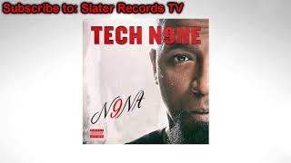 Tech N9ne - Chuki Fever [NEW] 2019