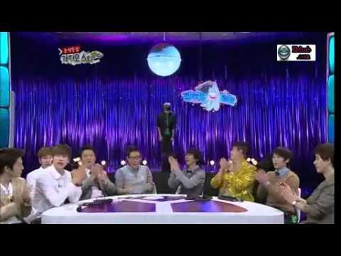 Eng Sub}Super Junior Radio Star-Chuseok Party 5/5 on YOUZEEK com
