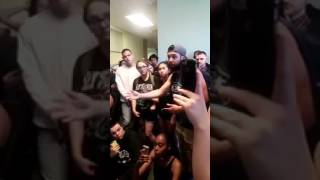 Students admit to cornering Bret Weinstein and blocking him from leaving - Evergreen State College