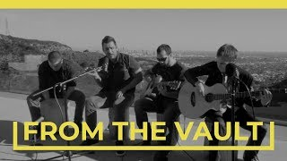 THE SECRET STATE - THE BIGGEST MISTAKE (acoustic) (BalconyTV)