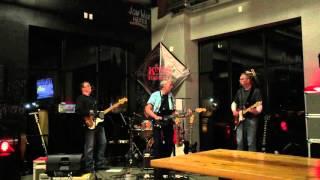 Guitar Man Upstairs - Kings of the Highway