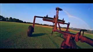FPV 405 - CineWhoop fun with a SprinklerSystem (OldButGoodEdition)