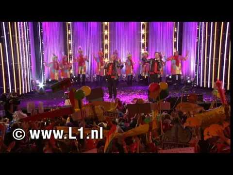 LVK 2010: nr. 10 - Peter Jansen & Wim Janssen - Jao, waat duisse dan? (Venlo)