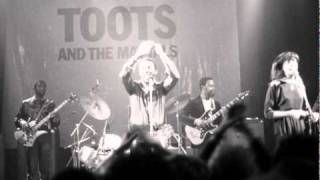 Toots And The Maytals - Revolution